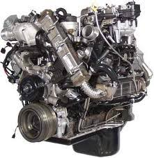ford truck diesel engines ford 6 7 diesel engine added for used truck installations at