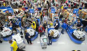 walmart s black friday sale sold out before black friday