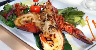 homard cuisine homard thermidor recette du homard thermidor partie 1 la