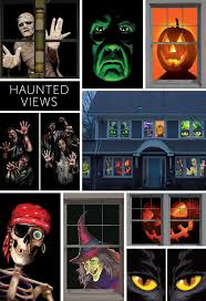 halloween window cutouts the 25 best halloween window decorations ideas on pinterest