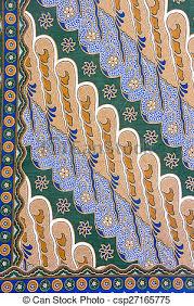 indonesian pattern malaysian and indonesian batik pattern stock illustrations search