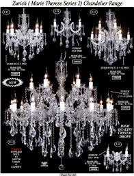 Black Chandelier Nz by Crystal Chandeliers Lighting Supplier