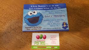 cookie monster baby shower cookie monster baby shower party themes inspiration