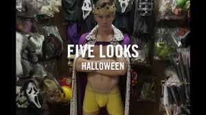 halloween costumes com promo code halloween 2016 five looks underwear halloween costumes los