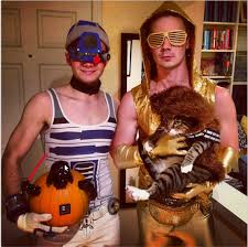 Wookie Halloween Costume Celebrity Halloween Costumes 2013 Daily Dot