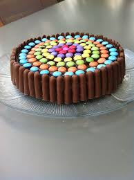jeux de cuisine de gateau au chocolat gateau au chocolat fingers et smarties recettes le