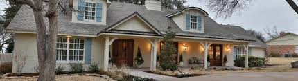 french country home a french country home makeover for a home in the texas suburbs