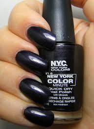 deez nailz nyc new york color spam