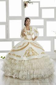 quince dress house of wu la glitter 24018 quince dress madamebridal