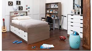 Kids Beds With Storage Boys Domino Ii Single Bed Complete Harvey Norman Storage Or