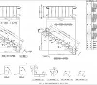 u shaped staircase dimensions autocad blocks architecture stairs