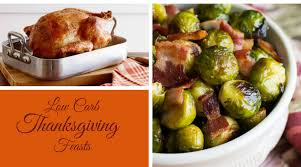 low carb thanksgiving feasts the sugar free zone