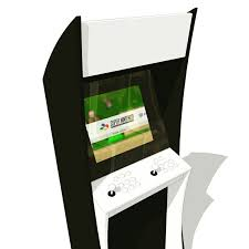 Xbox Arcade Cabinet 56 Best Build Mame Arcade Cabinet Images On Pinterest Arcade