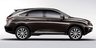 2013 rx 350 lexus lexus reveals 2013 rx 350 luxury utility vehicle truecar