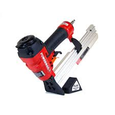 Bostitch Engineered Flooring Stapler by Powernail Model 1845f Pneumatic Floor Stapler Nail Gun Depot