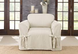 grey chair slipcovers chair slipcovers sure fit home decor