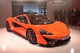 orange mclaren interior new mclaren 570s price revealed at new york show auto express
