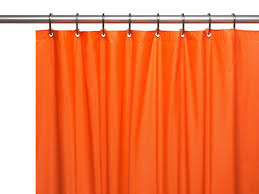 Vinyl Shower Curtains Vinyl Shower Curtain Liner Reviews Allmodern
