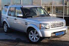white land rover discovery used land rover discovery cars for sale in leeds west yorkshire