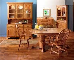 solid wood dining room sets amish pedestal dining tables dutchcrafters