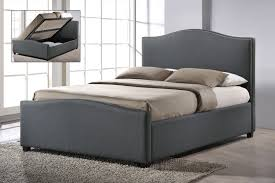 Ottoman Bed Review Time Living Brunswick Ottoman Bed On Sale