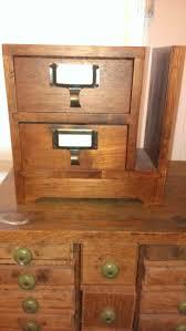 Vintage Desk Organizers Book Of Wood Desktop Organizer With Drawers In Spain By
