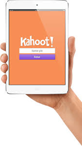 class response system kahoot based blended learning classroom response system