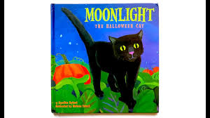 pete the cat halloween moonlight the halloween cat by cynthia rylant youtube