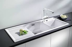 Kitchen Sink Ceramic Ceramic Kitchen Sinks Home Design Styles - Ceramic kitchen sinks uk