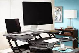 Sit Stand Desk Reviews Varidesk Reviews Is This Standing Desk Your Best Option