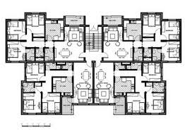Best House Plans Images On Pinterest Architecture Bedroom - Apartment building design plans