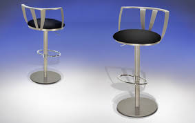 Elite Modern Furniture by Height Adjustable Bar Stools From Elite Modern