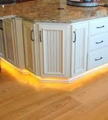 Kitchen Lighting Under Cabinet by Wireless Under Cabinet Lighting Controlled By A Remote For