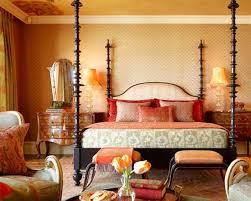 marocain la chambre décoration marocaine un style somptueux et coloré