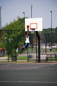 free images road play jump recreation basketball athletic