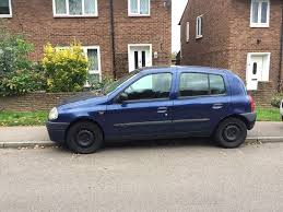 renault clio grande rn 1 2 for sale mot drives nice in