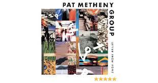 amazon com slip away pat metheny group mp3 downloads
