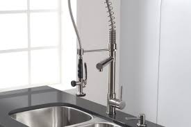 clogged kitchen faucet best kitchen faucet together beautiful handle on pull