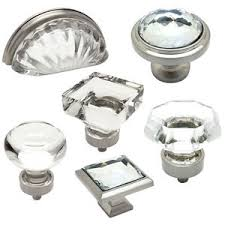 cosmas satin nickel cabinet hardware cosmas clear satin nickel glass cabinet knobs cup pulls hinges ebay