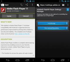 android adobe flash player flash player android community