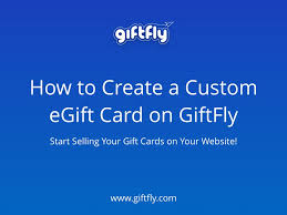 sell your gift cards online how to create an online gift card