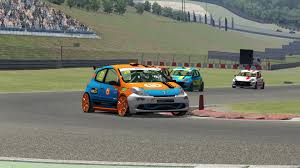 renault clio v6 rally car renault clio cup 197 reupload racedepartment