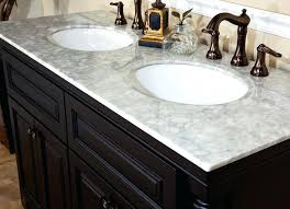 double sink bathroom vanity top ith hite ith cultured marble