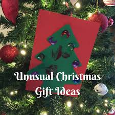 unusual christmas gift ideas ickle pickles life and travels