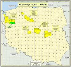 Seeking Fx Poland Fx Energy Seeking Partners For Concessions