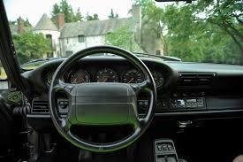 1992 row 964 c2 coupe 5 speed slate grey metallic 46k miles