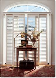 decorating shutter window shades with hunter douglas shutters and
