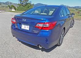 subaru legacy interior 2013 2015 subaru legacy improved technology and fuel economy with a