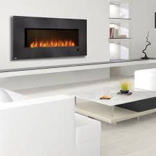 Napoleon Electric Fireplace Fireplaceinsert Napoleon Efl48h Electric Fireplace Slimline