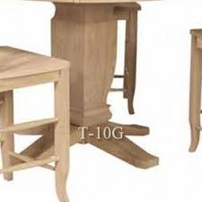 Furniture Maple Wood Furniture Frightening by Best 25 Unfinished Furniture Ideas On Pinterest Unfinished
